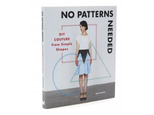 No Patterns Needed Book