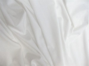 Jersey Cotton White