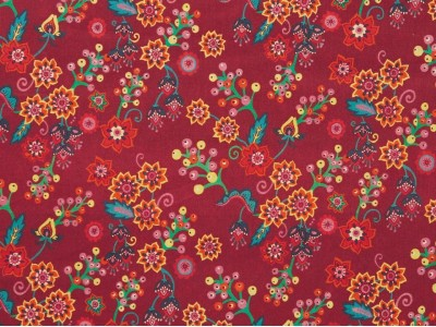 Liberty Art Fabric A/W 16 Corduroy 100% Cotton ANISE C