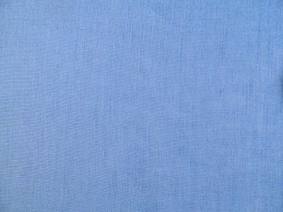 100% Irish Linen Powder Blue Linens