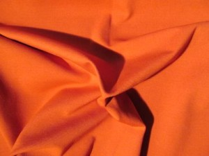 Jersey Heavy Viscose Orange Jerseys
