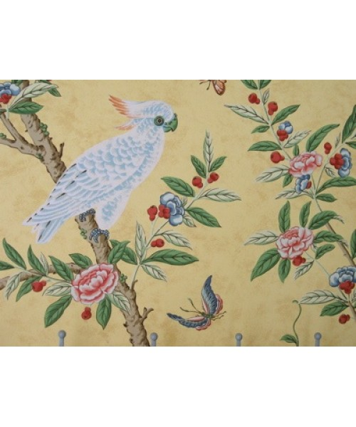 Brunschwig And Fils Kanchou Wallpaper