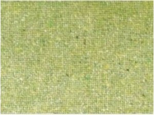 Irish 100% Wool Green Fleck Tweed