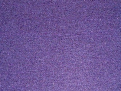 Irish wool purple