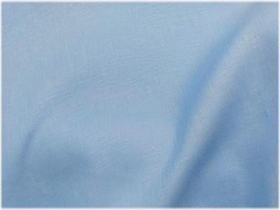 100% Irish Linen Cool Blue Linens