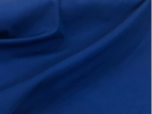 Cotton Poplin Delphinium Blue