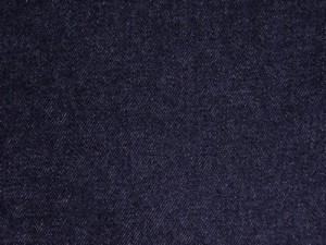 Denim  100% Cotton Indigo Heavy Weight 14oz Denim