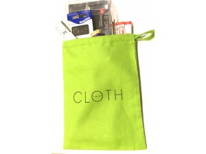 CLOTH Beginners Sewing Kit Green LARGE