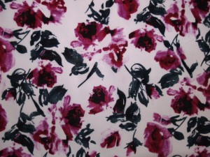 100% Cotton Voile Florence