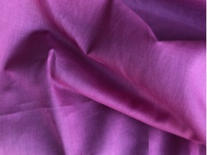 Muslin Berry Red Purple