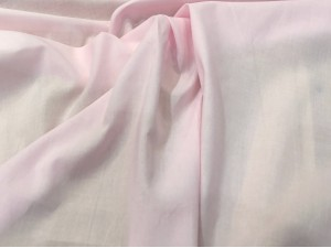 100% Cotton  lawn Blossom Pink